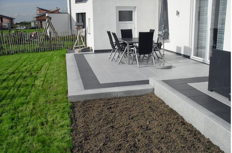 Mauern Begrenzungen Honnert Garten Und Landschaftsbau